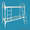 Трёхъярусные металлические кровати для общежитий, кровати для студентов - Изображение #3, Объявление #1478856