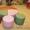 Пуфики для кафе,  бара,  ресторана,  детских комнат #1492369