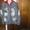 Подростковая джинсовая куртка. Италия #1586602