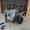 Самосвальные прицепы для квадроцикла BATR #1639859