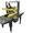 Заклейщик гофрокоробов полуавтоматический клейкой лентой типа «скотч»  #1659513