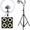 Кольцевая светодиодная лампа 36 см со штативом Ring Fill Light #1685548