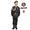 Пошив Костюм повседневный кадетский для кадетов кадетов ВМФ моркой пехота России #1705624