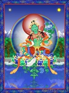 Тибетский массаж Ку Нье. Обучение в СПб - Изображение #1, Объявление #932415