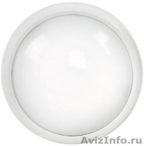 Светильник светодиодный СПБ-2 14Вт 230В 4000К 1100лм 250мм белый  LLT - Изображение #2, Объявление #1458823