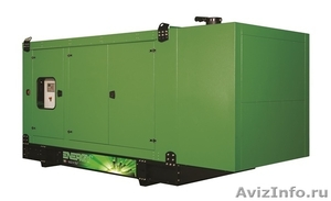 Дизельные электростанции с двигателем DEUTZ мощностью от 16кВт до 400кВт - Изображение #1, Объявление #1085600