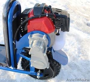 Детский снегоход - Изображение #6, Объявление #1605656