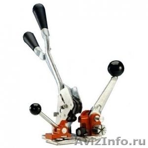 Машинка для полипропиленовой ленты - Изображение #2, Объявление #1610943