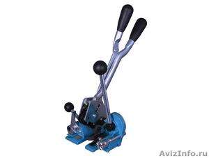 Машинка для полипропиленовой ленты - Изображение #1, Объявление #1610943