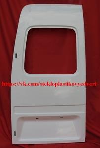 задние двери к ФОРД ТРАНЗИТ, стеклопластик - Изображение #5, Объявление #1295184