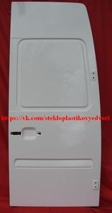 стеклопластиковые задние двери к Мерседес Спринтер - Изображение #4, Объявление #1295170