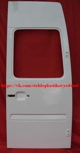 стеклопластиковые задние двери к Мерседес Спринтер - Изображение #6, Объявление #1295170