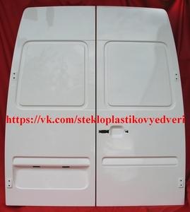 стеклопластиковые задние двери к Мерседес Спринтер - Изображение #1, Объявление #1295170