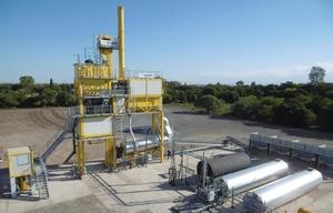 Асфальтобетонный завод быстрого монтажа Marini BE Tower 2000 - Изображение #1, Объявление #1664708