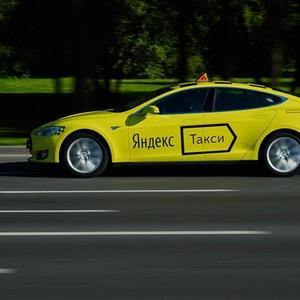 Водитель такси на машину компании - Изображение #1, Объявление #1672715