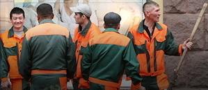 Работа для мигрантов в Санкт-Петербурге и области - Изображение #1, Объявление #1688910