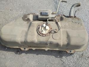 Ремонт бензобаков стальных и пластиковых - Изображение #1, Объявление #1689835