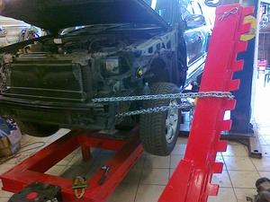 Автосервис. Кузовной ремонт, ремонт бамперов, покраска - Изображение #1, Объявление #1703050