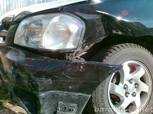 Автосервис. Кузовной ремонт, ремонт бамперов, покраска - Изображение #2, Объявление #1703050