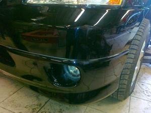 Автосервис. Кузовной ремонт, ремонт бамперов, покраска - Изображение #3, Объявление #1703050