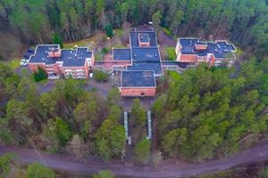 Пансионат с лечением в Ленинградской области - Изображение #1, Объявление #1706277