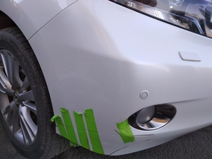 Ремонт Авто пластика. Бамперов. Кузовной ремонт - Изображение #1, Объявление #1706290
