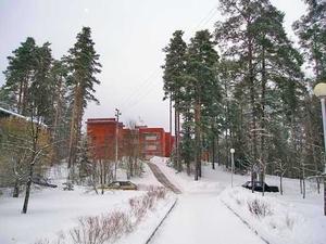 Пансионат с лечением в Ленинградской области - Изображение #2, Объявление #1706277