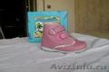детская обувь в хорошем состоянии