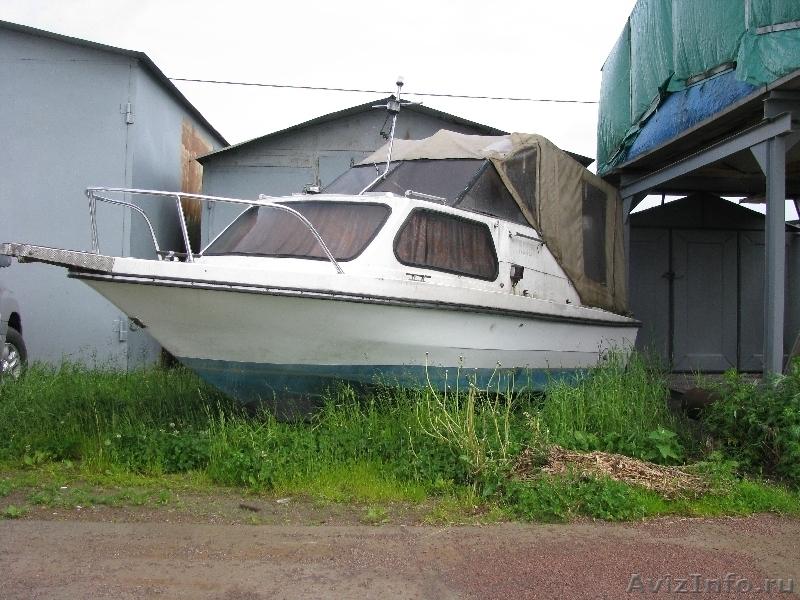 продажа лодок катеров яхт в спб
