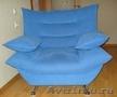 диван-книжка и 2 кресла