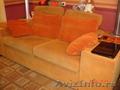 Мягкая мебель (диван)