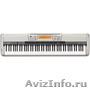 Цифровое пианино (Синтезатор) Casio Privia PX-410