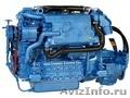 Судовой дизельный двигатель Nannidiesel