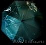 авторская роспись зонтов