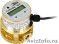 Счетчики малого расхода топлива VZD,  VZP,  DFM