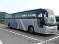 Автобусы Kia,Daewoo, Hyundai в Омске., Объявление #263177