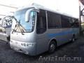 Автобусы Kia,Daewoo, Hyundai в Омске. - Изображение #2, Объявление #263177