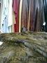 Пошив и ремонт дизайнерских покрывал, ковров из меха в СПб.