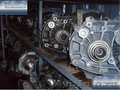 Б/у акпп мкпп двигатель редуктор