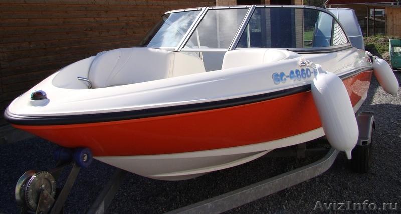 выборг лодки продажа