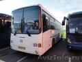 Продажа автобусов с пробегом ЛиАЗ 5256