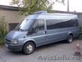 Продаю микроавтобус Форд Транзит 2003г.
