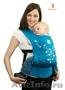 Эргономичные рюкзачки для переноски детей