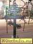 Кресты ритуальные (литые чугунные)