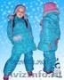 Детская одежда от дизайн-студии Зимка.