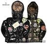 Moncler оптовой Детский вниз пальто,  лучшее качество с низкой ценой