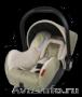 Детское кресло-люлька SuperProtect HEYNER