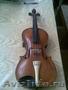 Скрипка-мануфактура