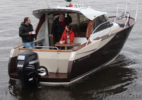 лодки алюминиевые и катера российского производства цены
