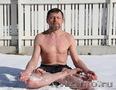 Персональный тренер йоги на дому. Комендантский проспект